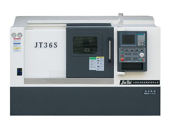 车铣复合JT36S