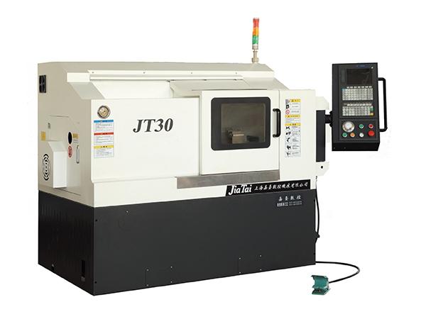 数控车床JT30