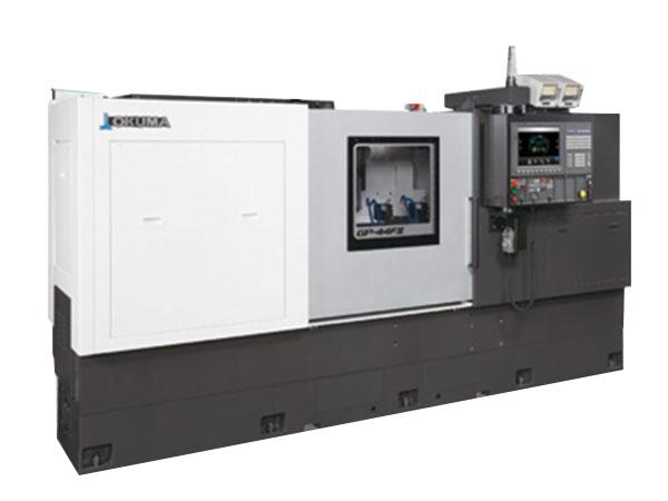CNC外圆磨床GP/GA-34/44FⅡ