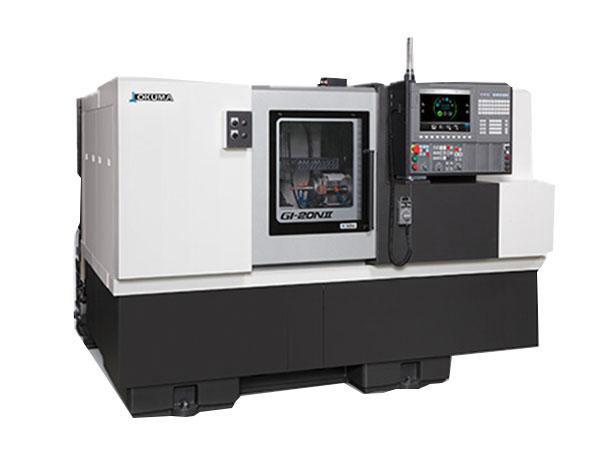 CNC内圆磨床GI-20NⅡ