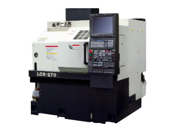 LCR-270-e型数控车床