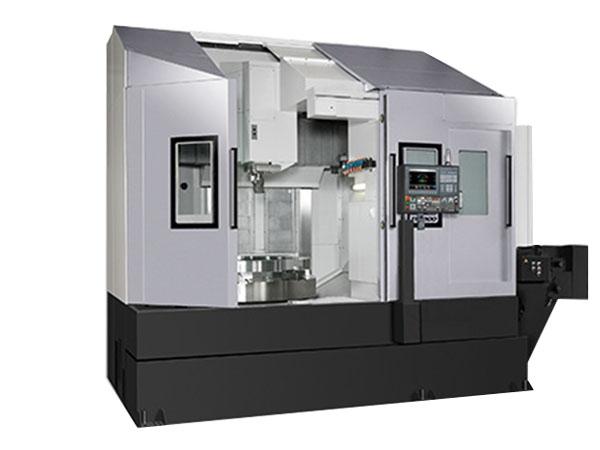 立式复合加工中心VTM-200