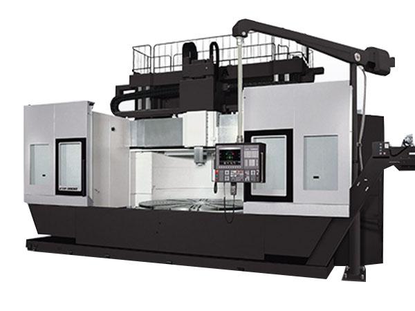 龙门式复合加工中心VTR-350A