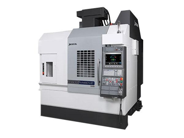 立式加工中心GENOS M560-V-e
