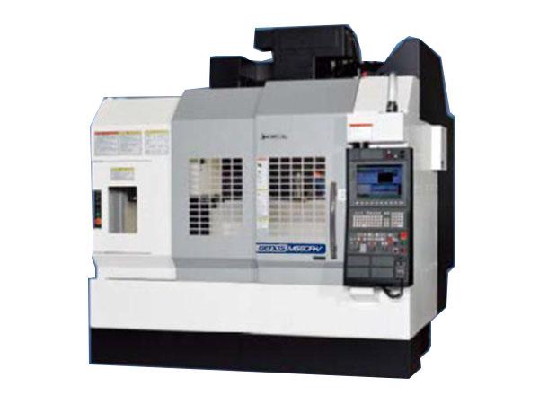 GENOS M460-VE/560-V-e系列立式加工中心